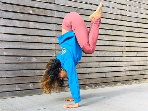 Bua Yoga Flow Mojo