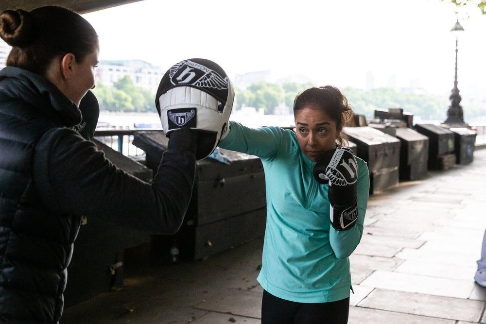 Bua Bodyweight Bootcamp - Body Bulk Class