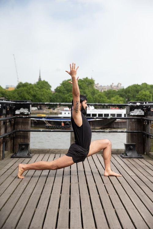 Bua Yoga 🤸♀️