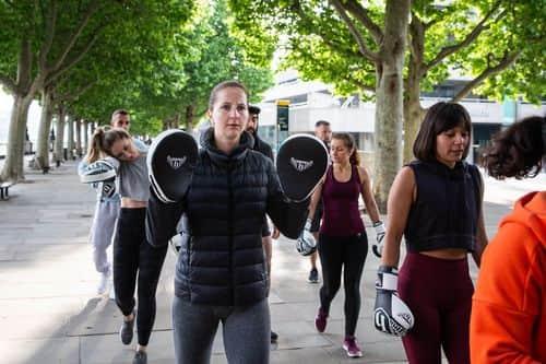 KAPOW: Badass Boxing 🥊😃