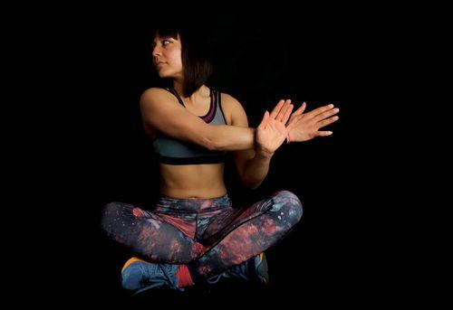 Pilates: Contrology ⚡