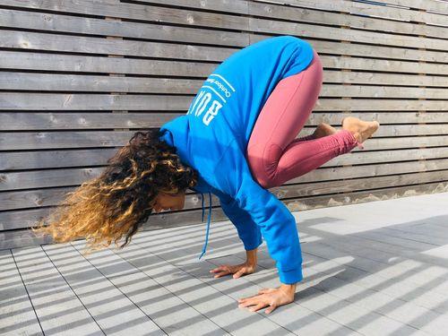 Bua Yoga Flow Mojo 🌿