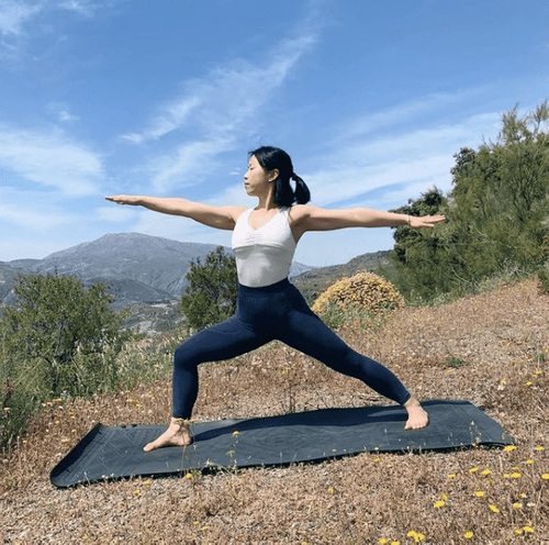 [@shuntao](/u/shuntao) takes over the blog this week to make sure we all namaslay outdoors. Read all about her tips for the best outside yoga sessions [here](https://buafit.co.uk/blog/p/outdooryoga)