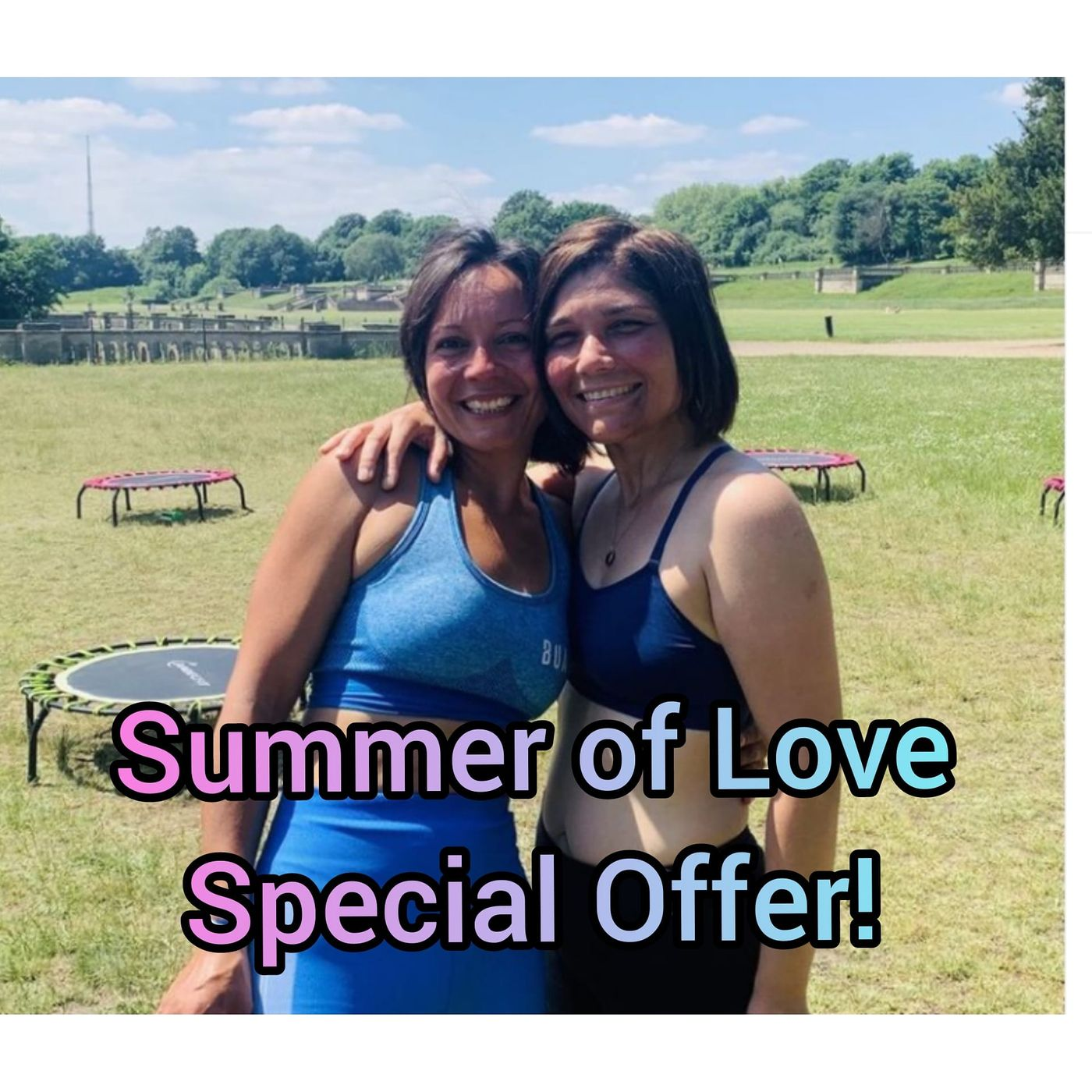 Special Offer!! Getting active with friends is one of the best ways to keep on track with good habits and hitting your fitness goals. With that in mind, until the end of August, get a FREE [Taster Pack](/u/SarahsAlternativeFitness/credits/taster-pack) for a loved one when you buy a [Regulars Pack](/u/SarahsAlternativeFitness/credits/regulars-pack) Pretty good huh?!?
