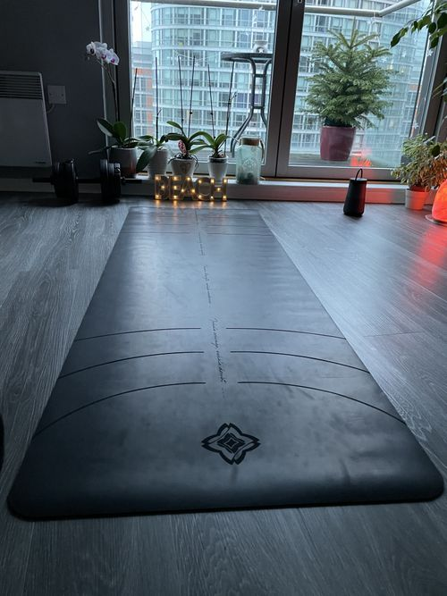 Pilates From My Couch