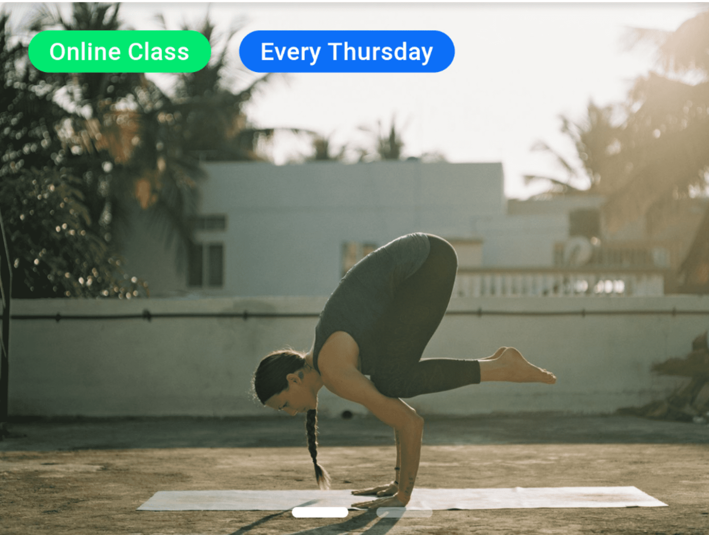 Lunchtimes on Thursday our runners rehab yoga 🧘♀️🙏❤️  https://bua.fit/class/kRWg4mt8LJ2m