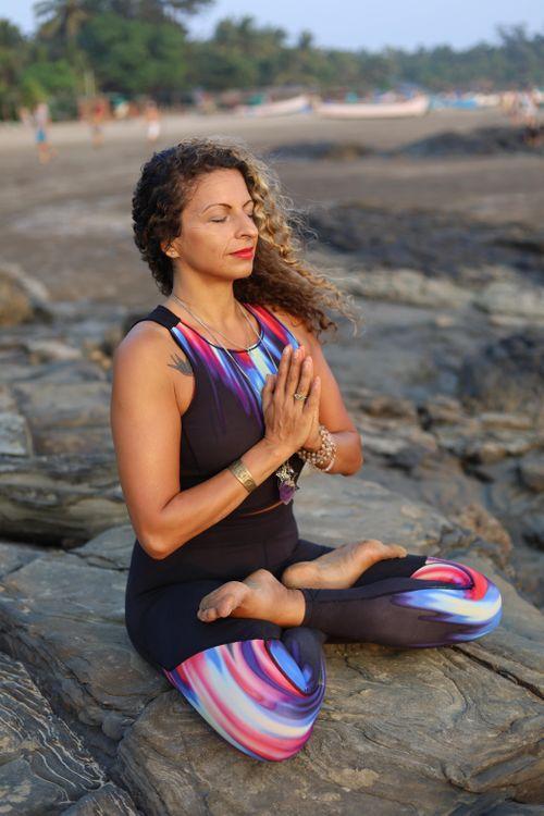 Yoga Nidra Bedtime Meditation