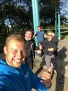 Ohhh yeah, well done for the morning survivals😎 these athletes were smashing it from 6:30am, huge respect for all of you guys👍🏽 I'll see you next time 💪🏽💪🏽💪🏽