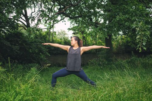 🌞Mid-day Yoga Flow Express (Beginners)