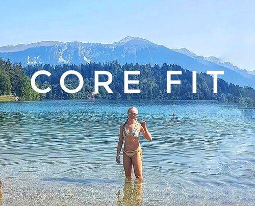 Core FIT (Online) w/Casey