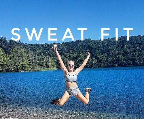 Sweat FIT (Online) w/Casey
