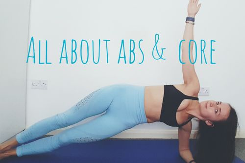 All about ABS & CORE
