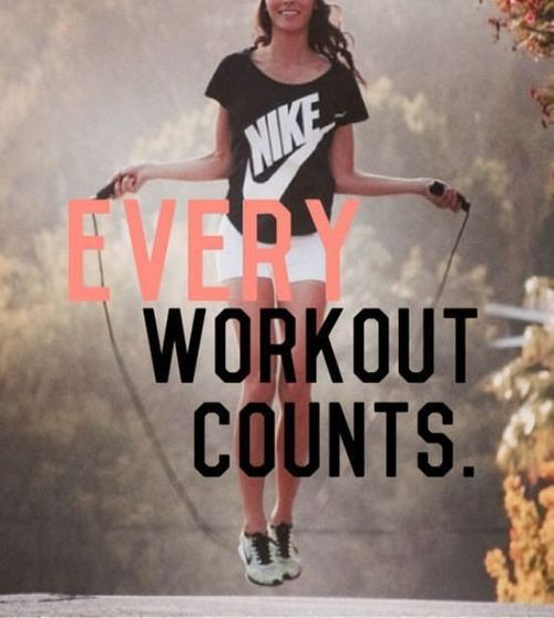 Doesn't matter if you push to your limit or just take it easy - every time you exercise  your heart, lungs, brain, muscles, joints... all your body gets healthier and stronger! Keep going!