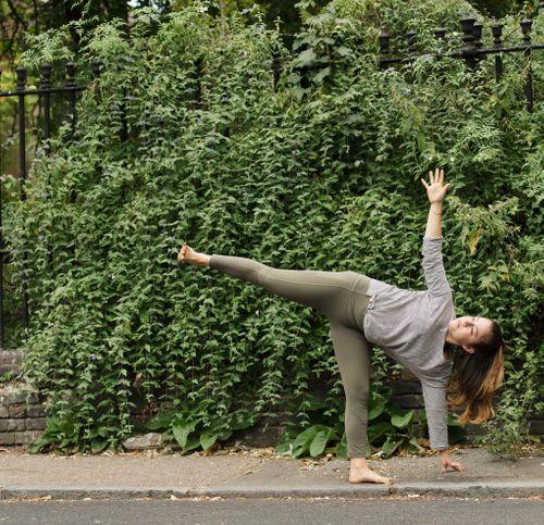 Stress Erase & Rewind Yoga