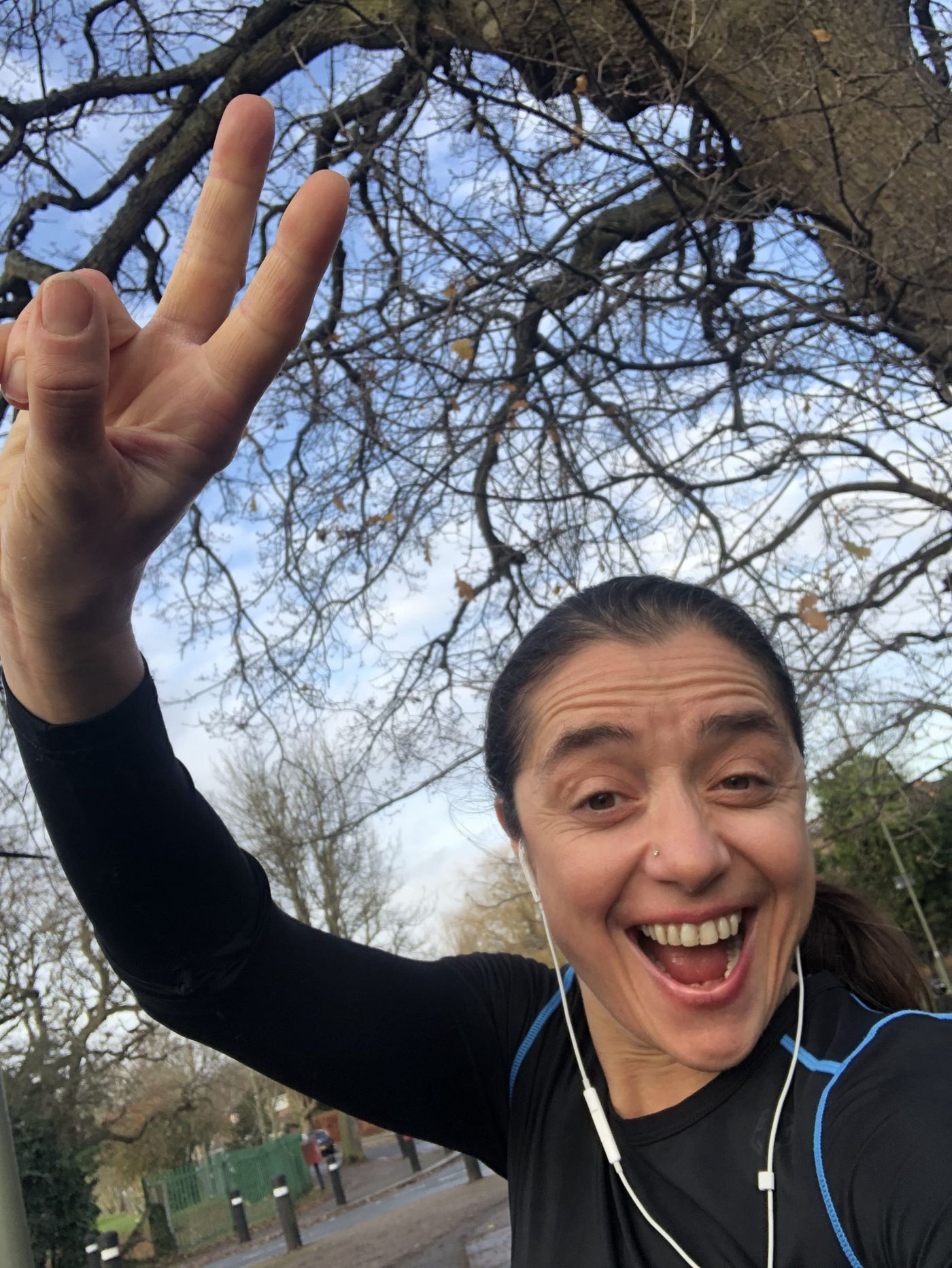Hello everyone 😎 Lets kick 2021 off the right way with a BRAND NEW fun, HIIT-style workout in the heart of Muswell Hill - Alley Pally Park!!   Mums mums mums, you are welcome to bring babies/buggies, or just yourself.   New sesh starts Monday 11th January, 9.45am...