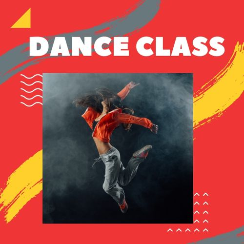 `Sassy Streetdance