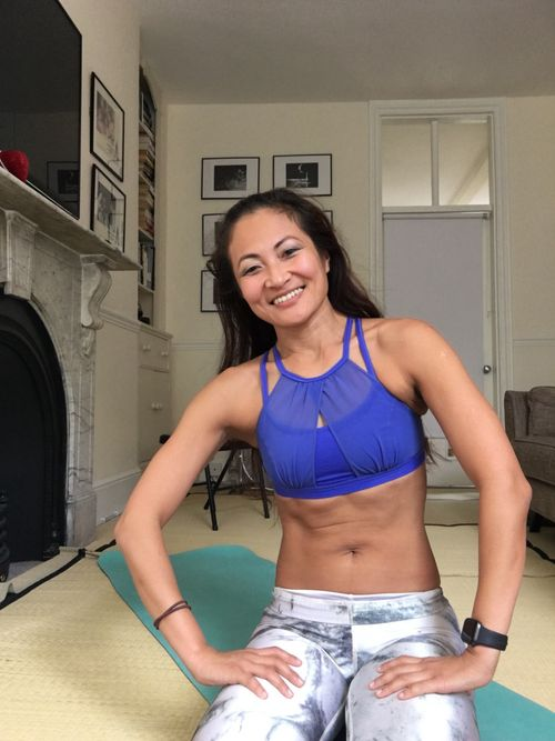 Quickie abs- or core