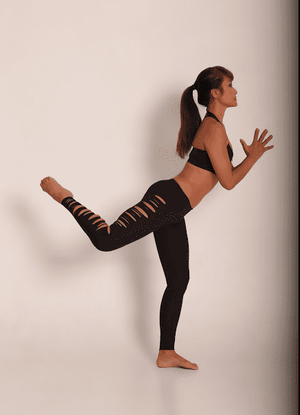 Barre with Grace- Total Body barre workout and conditioning