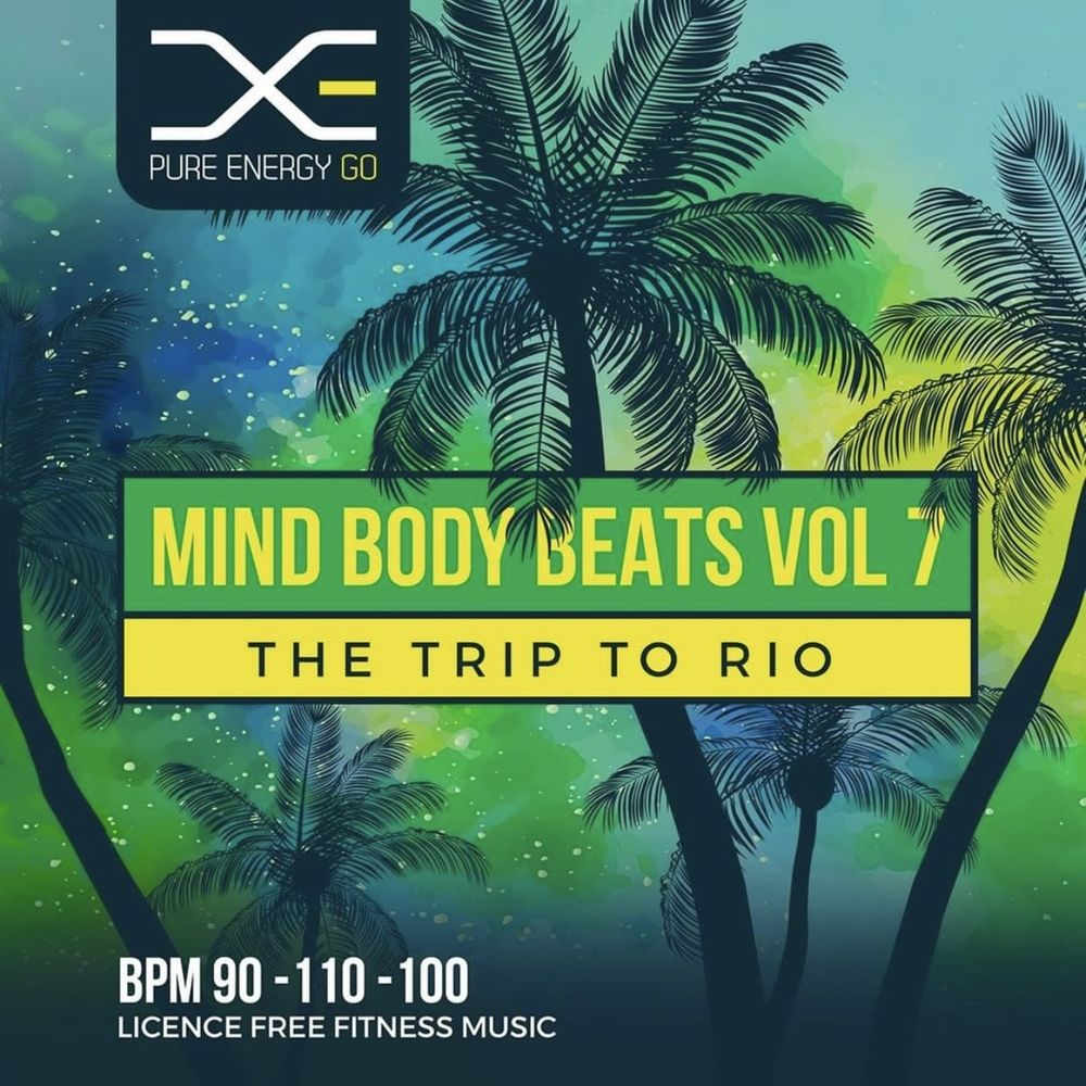 We are off to Rio for our Post Work De-Stress tonight 😎 🇧🇷 ☀️ Come and stretch out all those muscles that get tight from long periods of sitting and tone up your core and butt too!!! Get booked in via the link below 👊🏼💙  https://bua.fit/class/ssA5HO32me84
