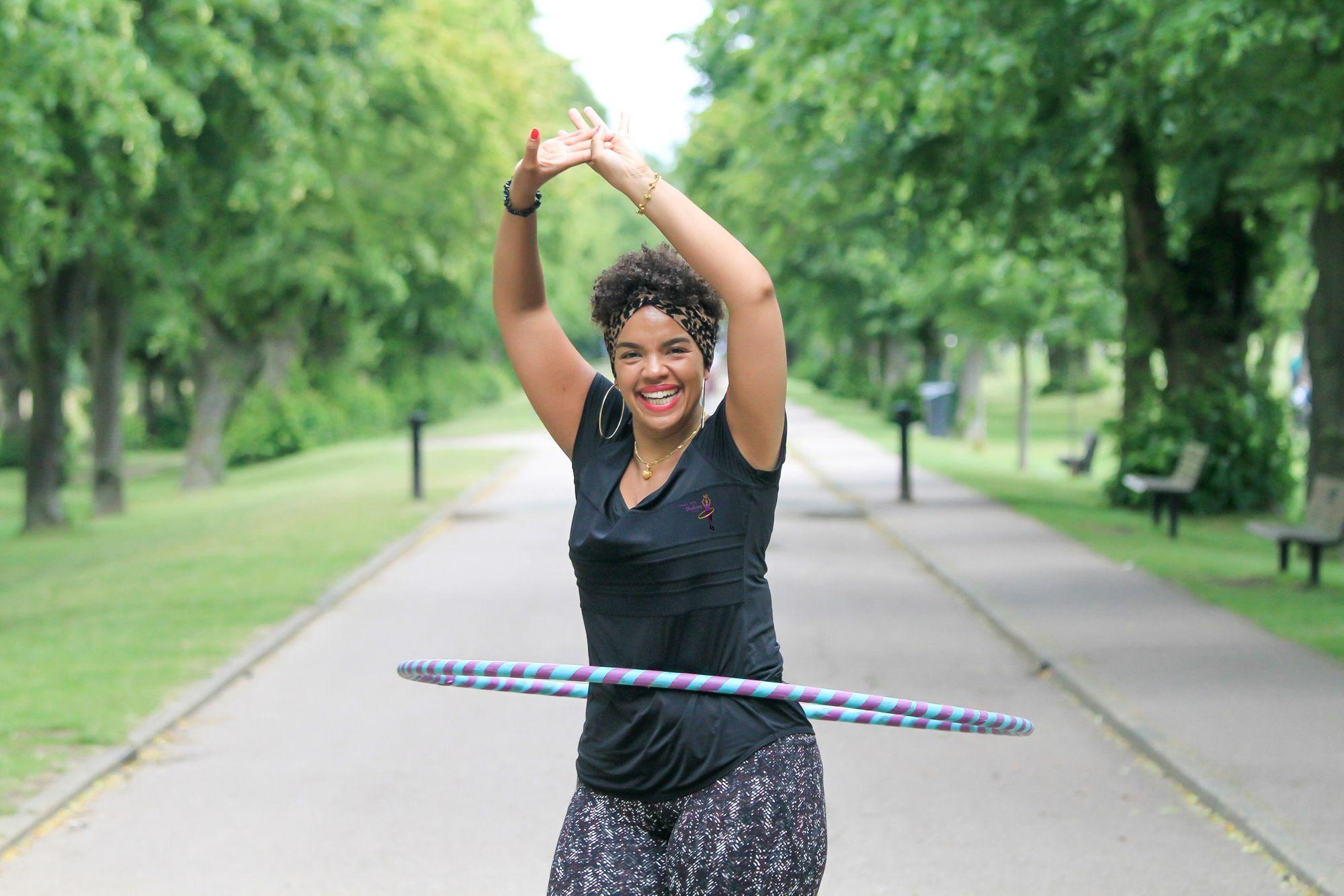 FitnessWithShakira