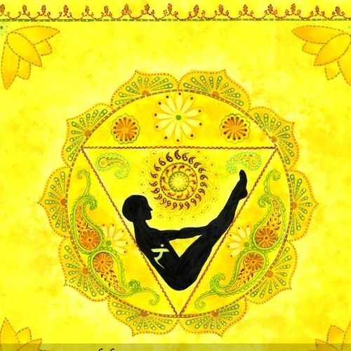 https://bua.fit/class/EpJerEdDTnsy The focus of my classes this week is Manipura or Solar Plexus Chakra, associated with our self confidence, personal power and autonomy, when balanced brings a feeling of being comfortable in our own skins.  The relationship we have with ourselves is the longest and most important one we're ever gonna have, lets get comfortable!
