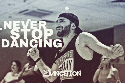 DANCETION® / POPSTAR DANCE WORKOUT