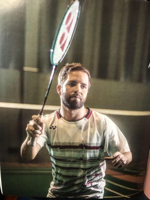 DELVA_badminton