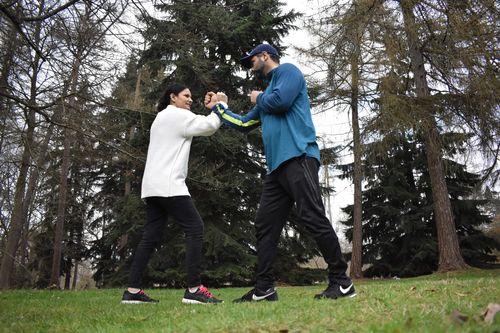Martial Arts For Beginner