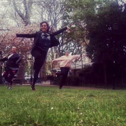 Latin Dance Fitness - DIVAS LATINAS!