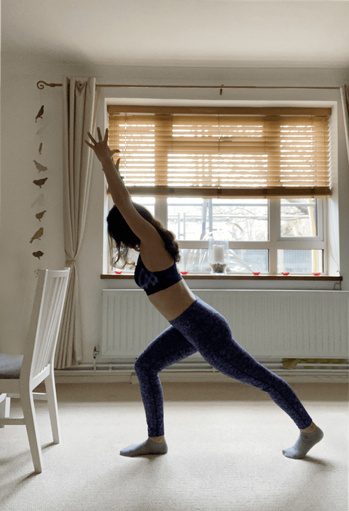 Barre and Breathe