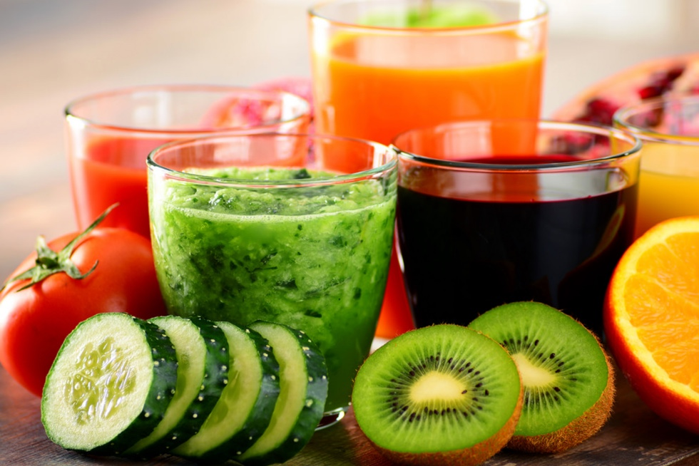 Stop Being Scammed by Juice Detoxes