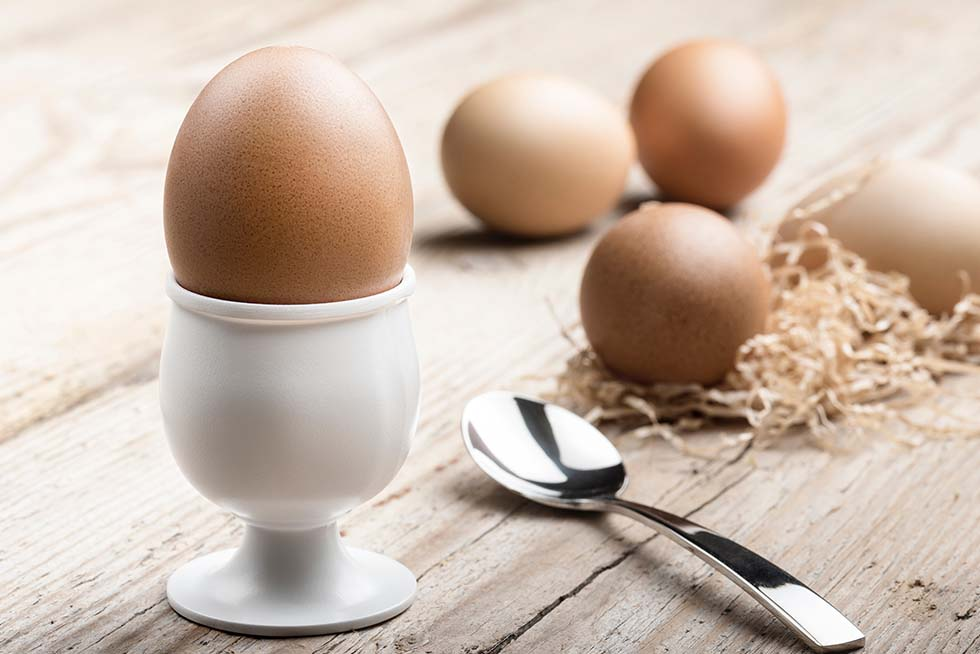 Confused About Eggs Again?