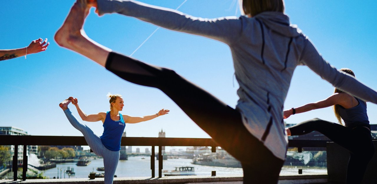 Aerobic exercise is key for your head and heart