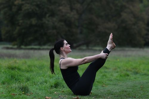 The mind altering effects of outdoor exercise