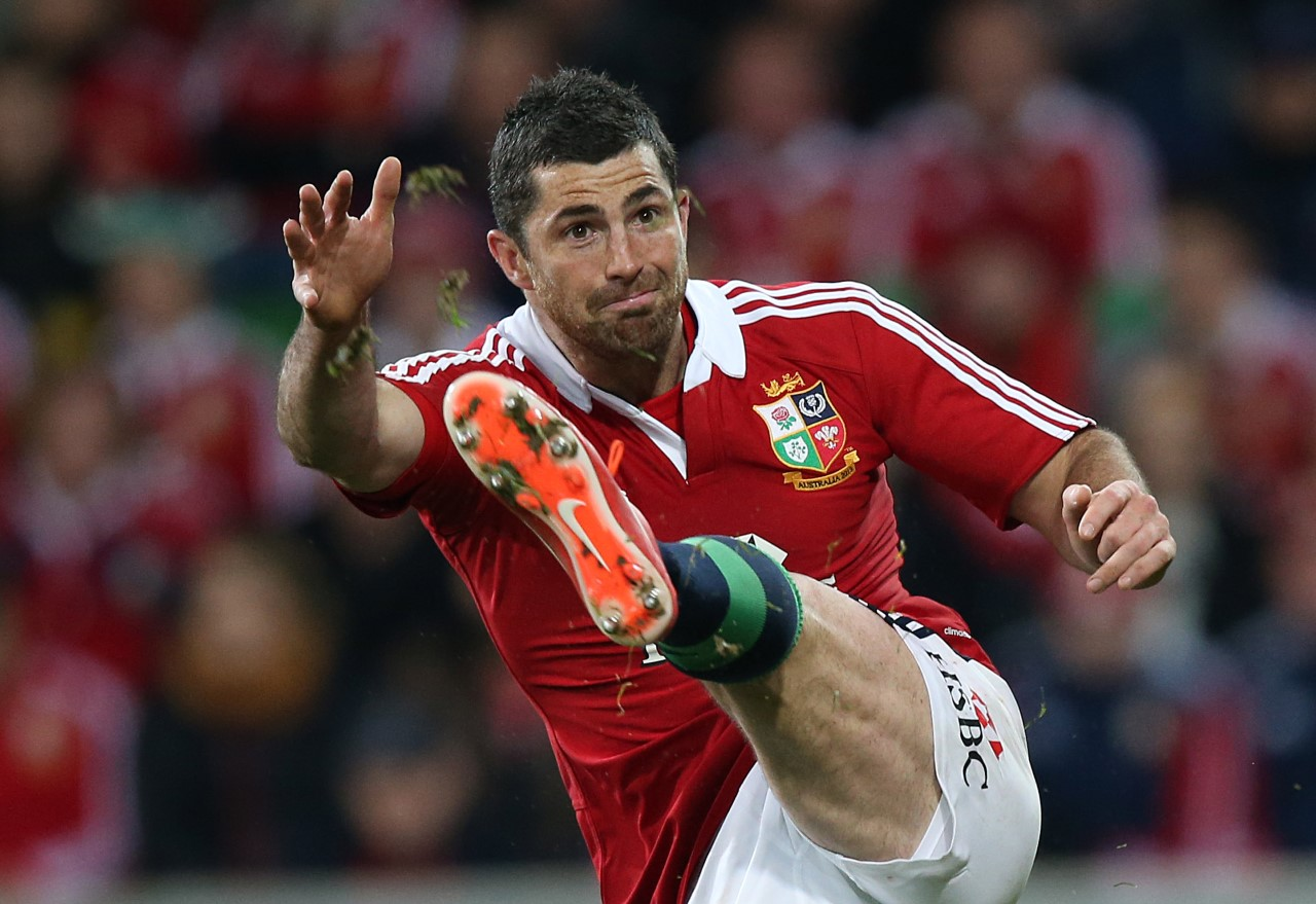 Interview With Rugby Superstar Rob Kearney: Why He Backs BUA Again